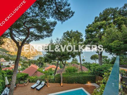 Вилла класса люкс на продажу  Эз, 134 м², 4 Спальни, 1500000€