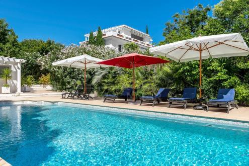 Villa di lusso in affito ANTIBES, 450 m², 6 Camere