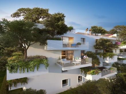 Appartement de luxe à vendre MONTPELLIER, 93 m², 3 Chambres, 648000€