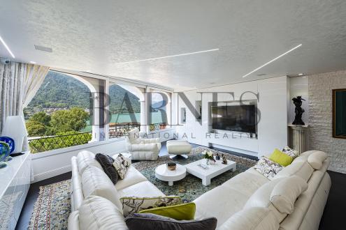 Appartamento di lusso in vendita Capolago, 272 m², 1980000CHF