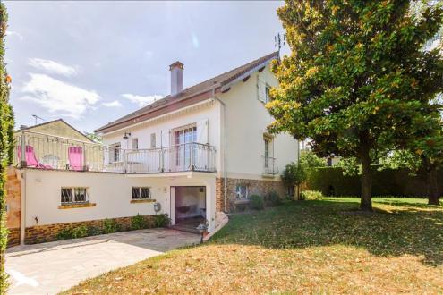Maison de luxe à vendre EPONE, 115 m², 4 Chambres, 525000€