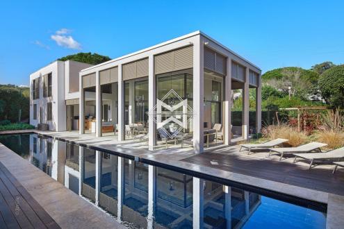 Дом класса люкс в аренду Раматуель, 200 м², 3 Спальни,