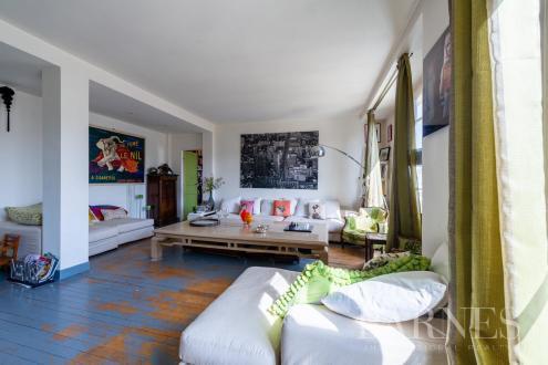 Appartement de luxe à vendre BOULOGNE BILLANCOURT, 145 m², 4 Chambres, 1690000€
