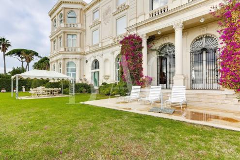 Luxus-Wohnung zu verkaufen CANNES, 500 m², 4 Schlafzimmer, 9950000€