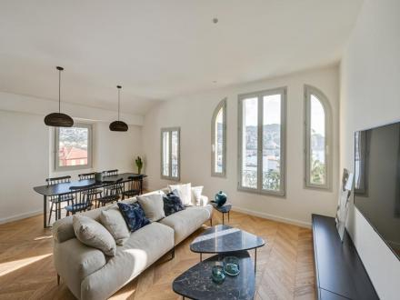 Luxury Apartment for sale NICE, 75 m², 2 Bedrooms, € 699 000
