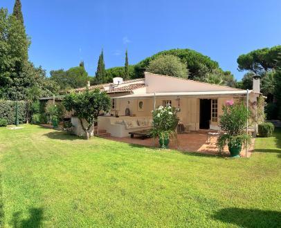 Luxus-Villa zu verkaufen RAMATUELLE, 135 m², 3 Schlafzimmer, 2200000€