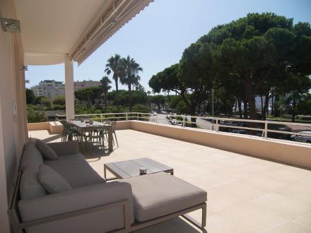 Appartamento di lusso in affito CANNES, 140 m², 3 Camere,