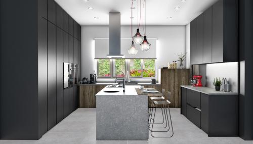 Villa di lusso in vendita Mauritius, 218 m², 3 Camere, 892308€