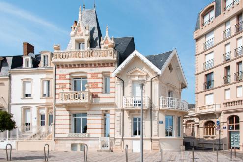 Villa de luxe à vendre LES SABLES D'OLONNE, 350 m², 5 Chambres, 4160000€