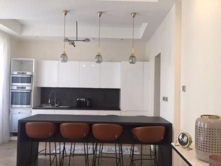 Appartamento di lusso in affito CANNES, 120 m², 4 Camere,