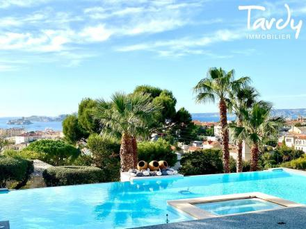 Luxury House for sale MARSEILLE, 307 m², 4 Bedrooms, € 2 395 000