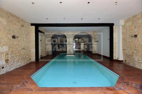 Luxus-Haus zu verkaufen BORDEAUX, 650 m², 4 Schlafzimmer, 3590000€
