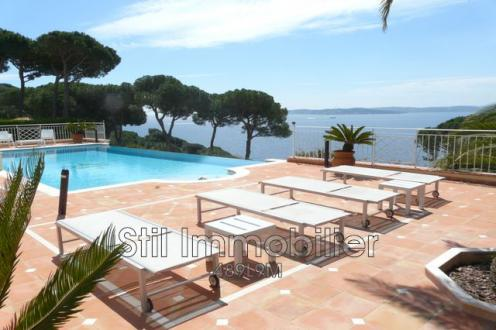 Luxury House for rent SAINTE MAXIME, 240 m², 6 Bedrooms,