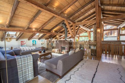 Casale di lusso in vendita CHAMONIX MONT BLANC, 360 m², 7 Camere, 3400000€
