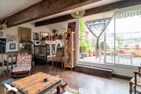 Appartement de luxe à vendre BORDEAUX, 133 m², 4 Chambres, 790000€