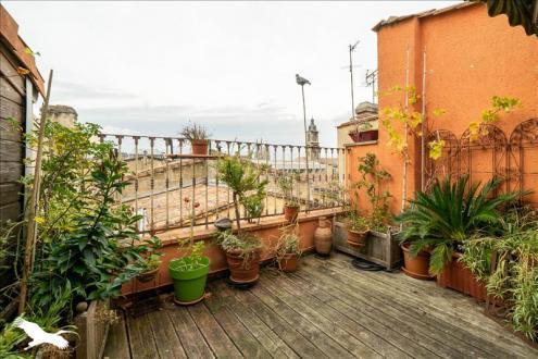 Luxus-Wohnung zu verkaufen BORDEAUX, 133 m², 4 Schlafzimmer, 884000€