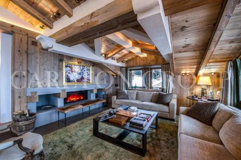 Luxury Chalet for rent COURCHEVEL, 787 m², 6 Bedrooms,