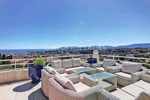 Appartement de luxe à vendre LE CANNET, 130 m², 3 Chambres, 1150000€