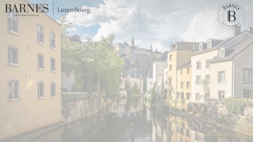 Квартира класса люкс на продажу  Люксембург, 935000€