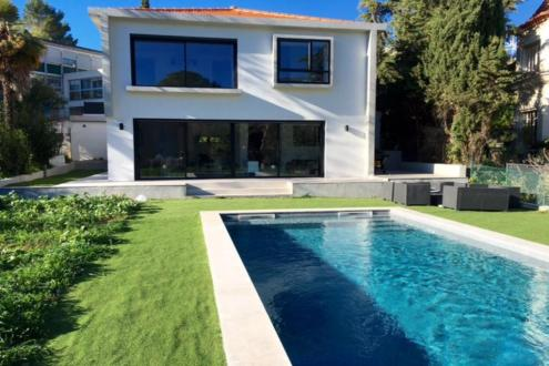 Luxury House for sale LE CANNET, 200 m², 3 Bedrooms, €995000