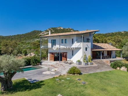 Luxury House for sale PORTO VECCHIO, 250 m², 5 Bedrooms, €1785000