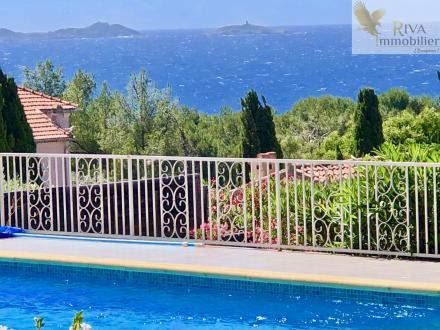 Maison de luxe à vendre BANDOL, 190 m², 4 Chambres, 1195000€