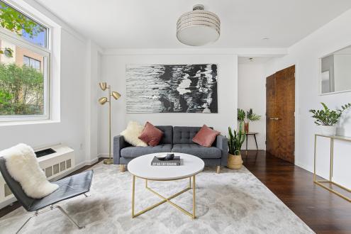 Luxus-Wohnung zu verkaufen NEW YORK, 155 m², 1 Schlafzimmer, 1073403€
