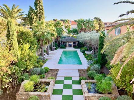 Luxury Villa for sale SAINT TROPEZ, 250 m², 4 Bedrooms, €4950000