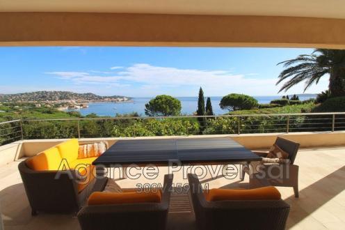 Villa de luxe à vendre SAINTE MAXIME, 280 m², 5 Chambres, 3150000€