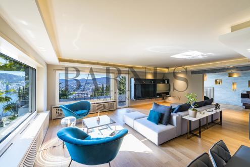 Appartamento di lusso in vendita Ruvigliana, 186 m², 1850000CHF