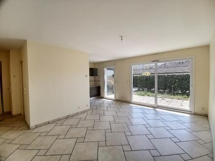 Luxury Apartment for rent MASSONGY, 67 m², 2 Bedrooms, €1120/month