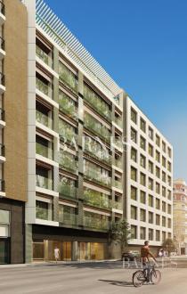 Luxus-Wohnung zu verkaufen Spanien, 245 m², 4 Schlafzimmer, 1815000€