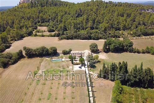 Casa di lusso in affito EYGALIERES, 420 m², 6 Camere,
