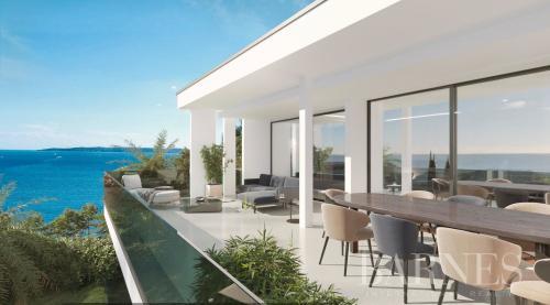 Appartement de luxe à vendre LES ISSAMBRES, 117 m², 3 Chambres, 1125000€