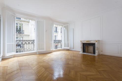 Appartement de luxe à louer PARIS 16E, 194 m², 4 Chambres, 8150€/mois