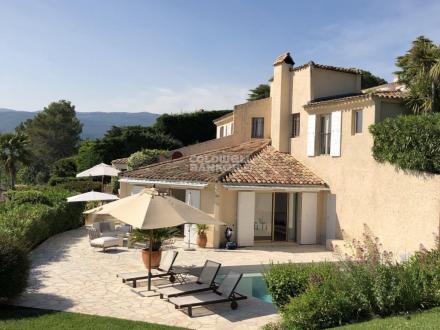 Luxus-Haus zu verkaufen MOUANS SARTOUX, 186 m², 1690000€