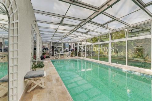 Luxe Huis te koop PARIS 14E, 475 m², 4 Slaapkamers, 12600000€