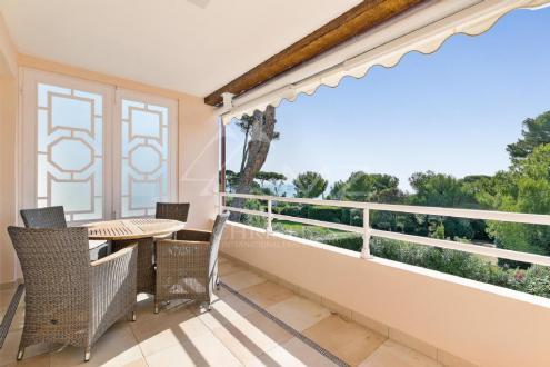 Luxus-Wohnung zu verkaufen CAP D'ANTIBES, 111 m², 4 Schlafzimmer, 2000000€