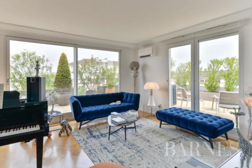 Appartement de luxe à vendre LYON, 121 m², 3 Chambres, 770000€
