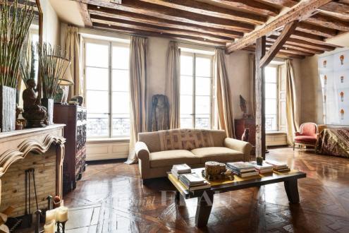 Luxury Apartment for sale PARIS 7E, 146 m², 2 Bedrooms, €2850000