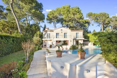 Villa de luxe à vendre MOUGINS, 192 m², 4 Chambres, 1580000€