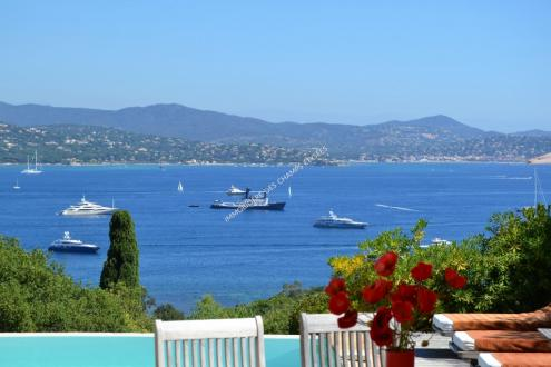 Luxury Villa for sale GASSIN, 250 m², 4 Bedrooms, €3650000