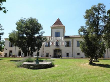 Castello/Maniero di lusso in vendita BEZIERS, 900 m², 9 Camere, 1200000€