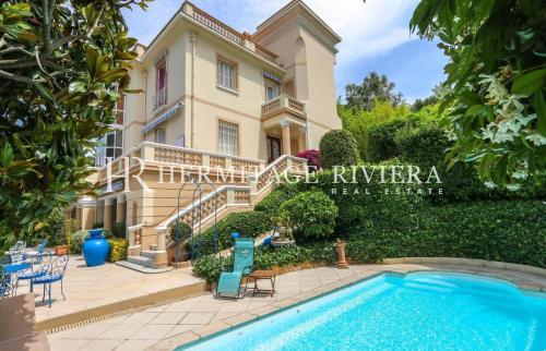Maison de luxe à vendre NICE, 380 m², 5 Chambres, 3800000€