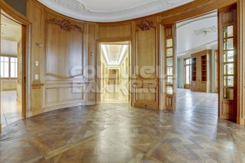Luxury Apartment for sale PARIS 16E, 317 m², 4 Bedrooms, €8405000