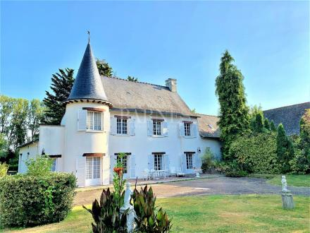 Luxury House for sale RENNES, 193 m², 5 Bedrooms, €810000