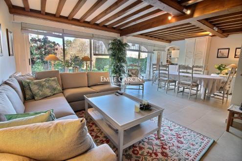 Appartement de luxe à vendre DEAUVILLE, 96 m², 3 Chambres, 590000€