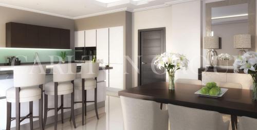 Luxus-Wohnung zu verkaufen CAP D'ANTIBES, 86 m², 2 Schlafzimmer, 1390000€