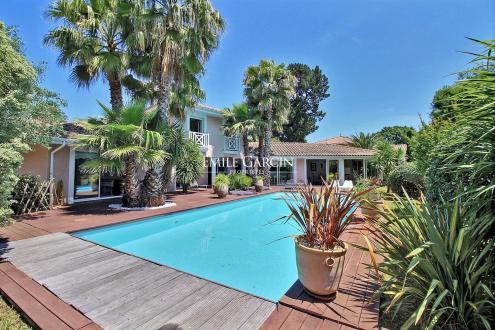 Luxury House for sale BIARRITZ, 275 m², 4 Bedrooms, €1575000