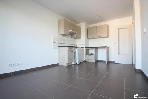 Luxus-Wohnung zu vermieten CRAN GEVRIER, 38 m², 1 Schlafzimmer, 546€/monat